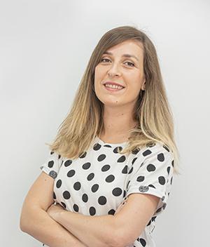Alexandra Ramírez de Lead Motiv