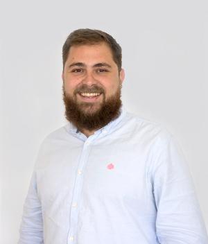 Álvaro Ovejas de Lead Motiv