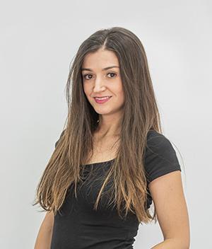 Elena González de Lead Motiv