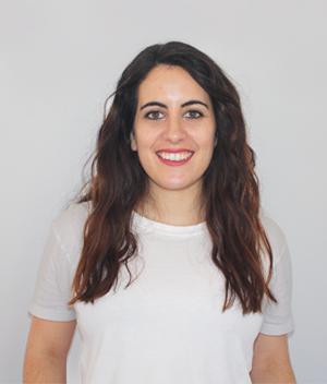 Patricia Chico de Lead Motiv
