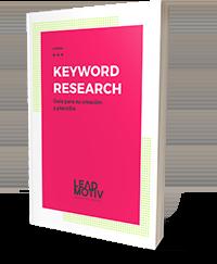 ebook keyword research