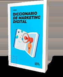 lead motiv diccionario marketing