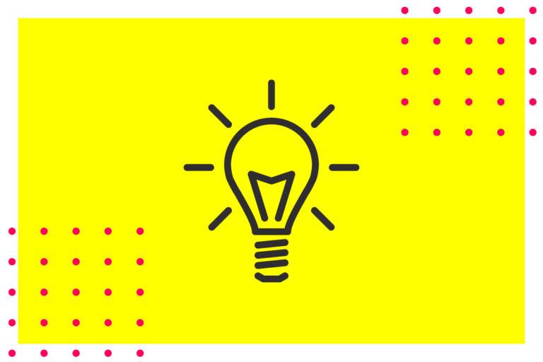 mantener la creatividad en un blog