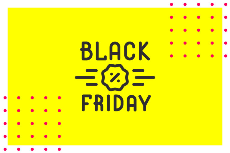 estrategias de marketing para Black Friday