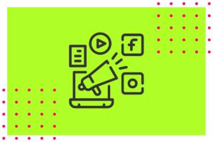 objetivos de las campañas de Facebook e Instagram Ads